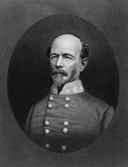 General Joseph Eggleston Johnston